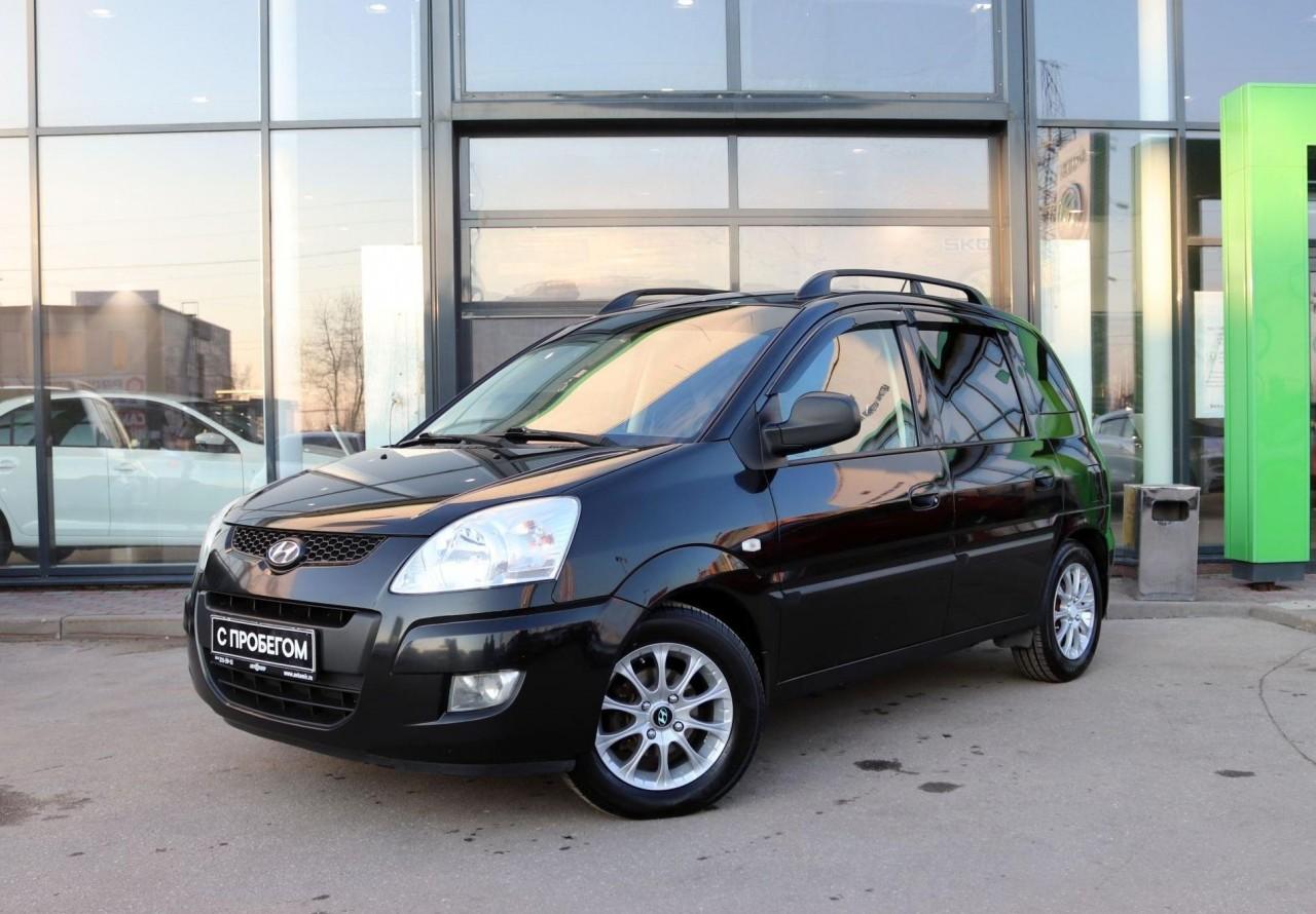 Hyundai Matrix 2008 - 2010